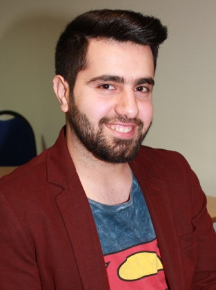 Osman Yarbo